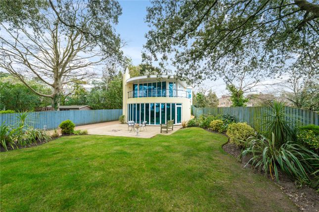 4 bed detached house for sale in Alington Road, Evening Hill, Poole, Dorset BH14