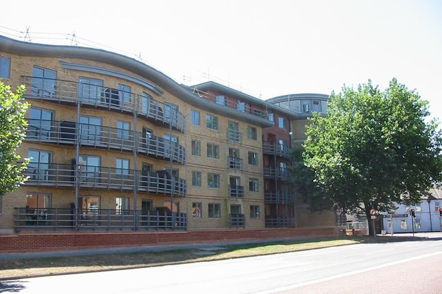 1 bed flat to rent in Quadrant Court, Jubilee Square, Reading