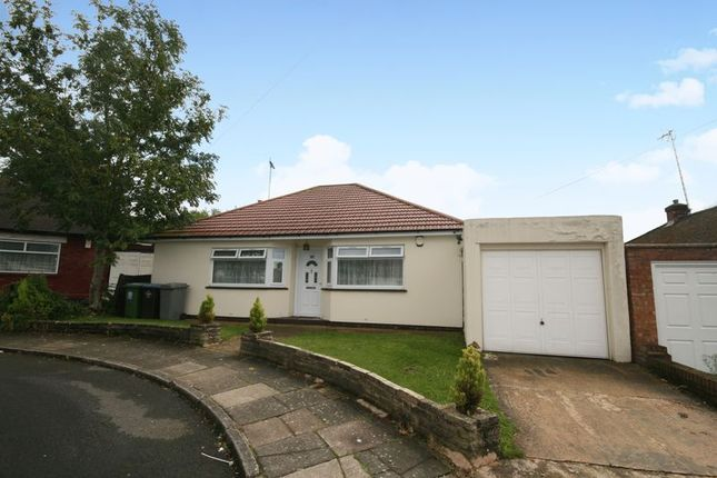 Thumbnail Bungalow for sale in Ledway Drive, Wembley