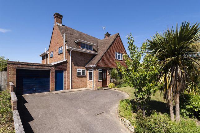 Thumbnail Property for sale in Ridgeway Crescent, Tonbridge