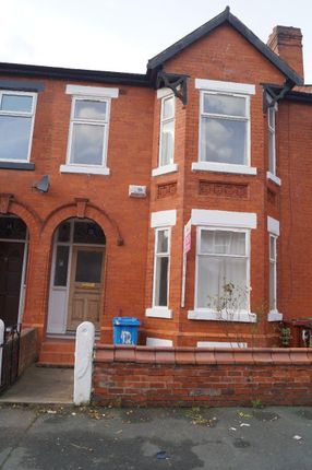 Thumbnail Terraced house to rent in Harley Avenue, Victoria Park