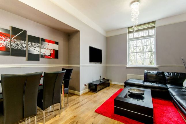 Thumbnail Flat for sale in Fothergill Drive, Winchmore Hill