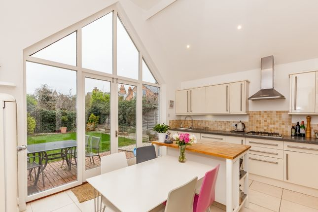 Thumbnail Town house to rent in Conduit Road, Abingdon