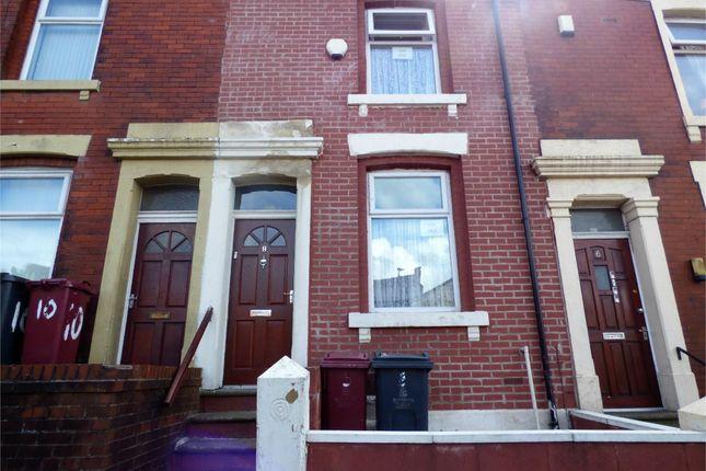 Thumbnail Terraced house for sale in Fecitt Brow, Blackburn, Lancashire