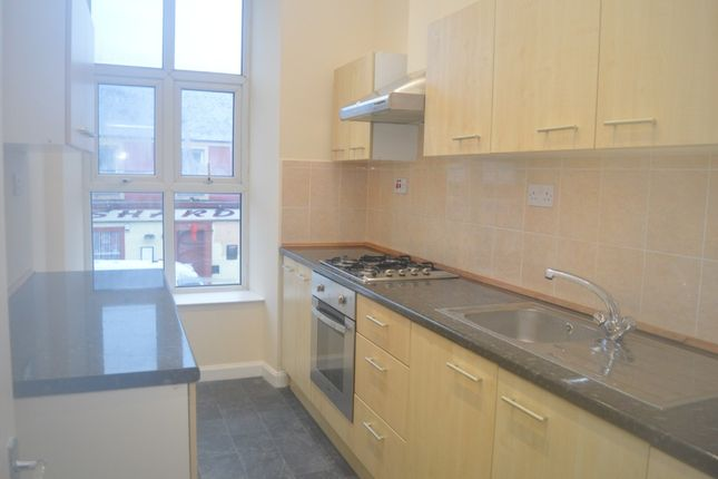 Thumbnail Flat to rent in Bank Street, Lochgelly, Fife