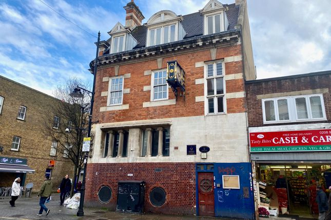 Thumbnail Office to let in Roman Road, London