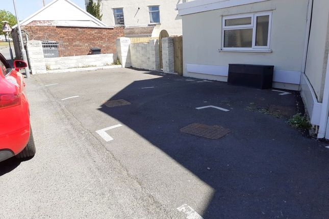 Parking of Station Road, Burry Port SA16