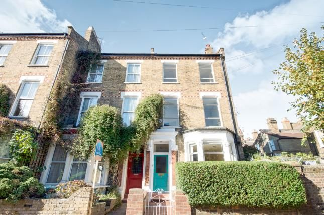 Thumbnail Semi-detached house for sale in Lysander Grove, Whitehall Park, London