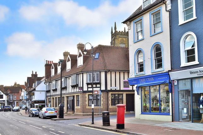 Town Centre of East Grinstead, West Sussex RH19