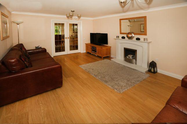 Lounge of Paddick Drive, Lower Earley, Reading RG6