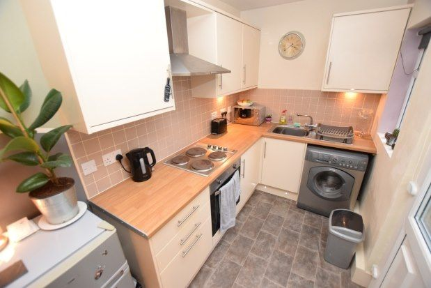 2 bed property to rent in Cecil Street, Derby DE22