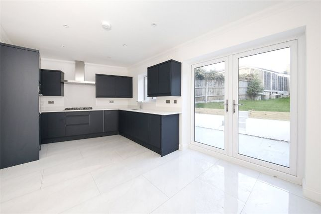 Thumbnail End terrace house for sale in Covington Way, London