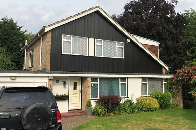 Thumbnail Detached house to rent in Kelvin Crescent, Harrow, Middlesex
