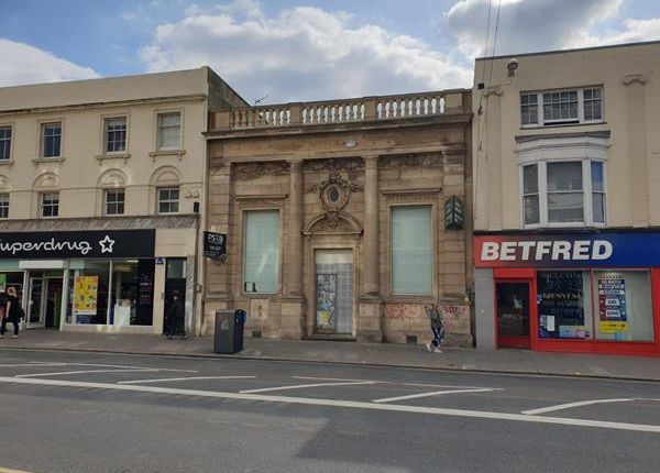 Thumbnail Retail premises to let in 79-80 Western Road, Brighton, East Sussex