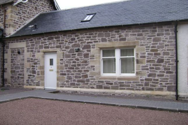 Thumbnail Terraced house to rent in Hozier Court, Home Street, Lanark