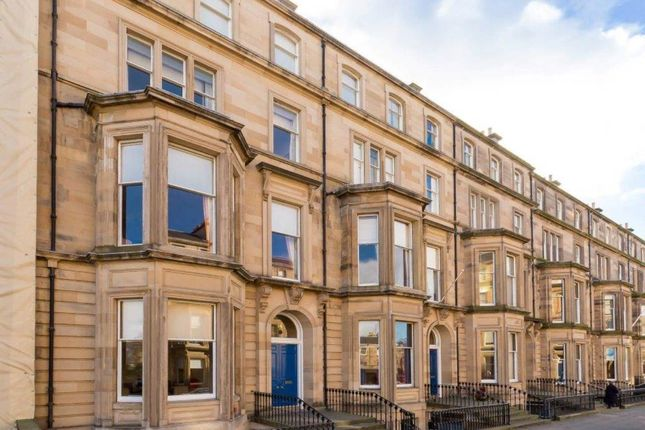 Thumbnail Flat to rent in Drumsheugh Gardens, West End, Edinburgh