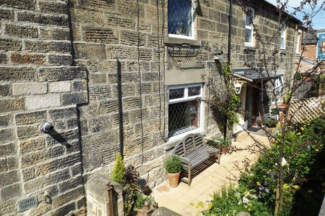 Thumbnail Cottage to rent in Bennetts Walk, Morpeth