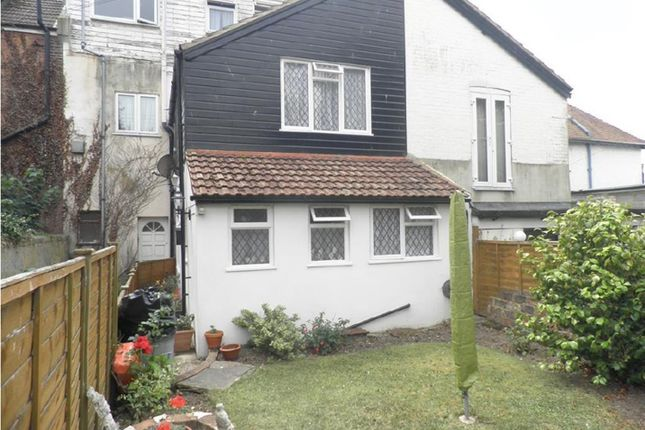 Thumbnail Semi-detached house for sale in Buckhurst Road, Bexhill-On-Sea