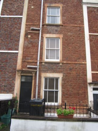 Thumbnail Flat to rent in Flat 1, Ambra Vale East, Bristol