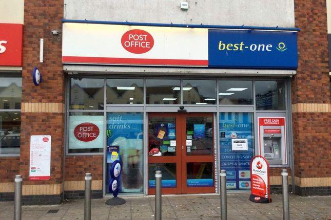 Retail premises for sale in Peterson Avenue, Hartcliffe, Bristol