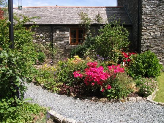 Thumbnail Semi-detached house to rent in The Garden Cottage, Ottery, Tavistock, Devon