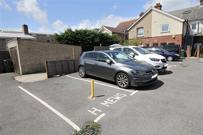 Parking/garage for sale in Lymington Road, Highcliffe, Christchurch