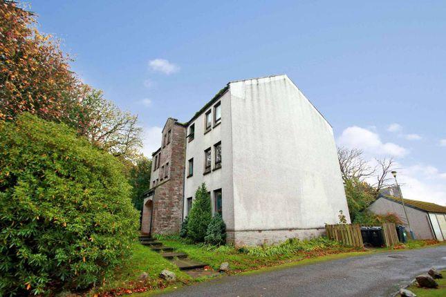 Thumbnail Flat for sale in Craig Park, Nigg, Aberdeen