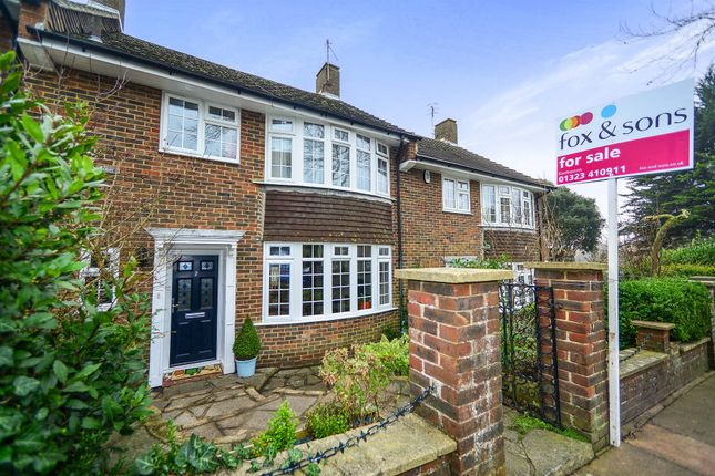 Thumbnail Terraced house for sale in Enys Road, Eastbourne