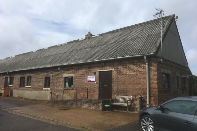Thumbnail Office to let in Halls Hole Road, Tunbridge Wells