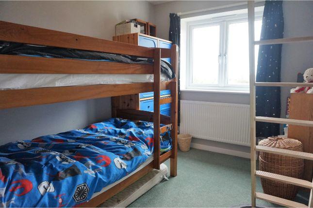 Bedroom Three of Hillcrest, Ashford TN23