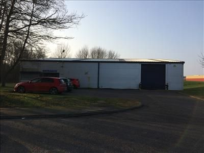 Thumbnail Light industrial to let in Unit 7 Winchester Drive, South West Industrial Estate, Peterlee