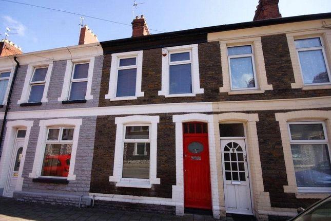Picture No. 38 of Cyfarthfa Street, Roath, Cardiff CF24