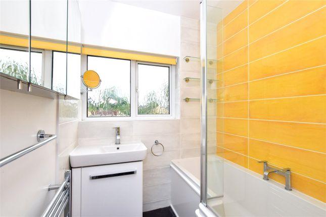 Bathroom of Bateman Road, Croxley Green, Hertfordshire WD3
