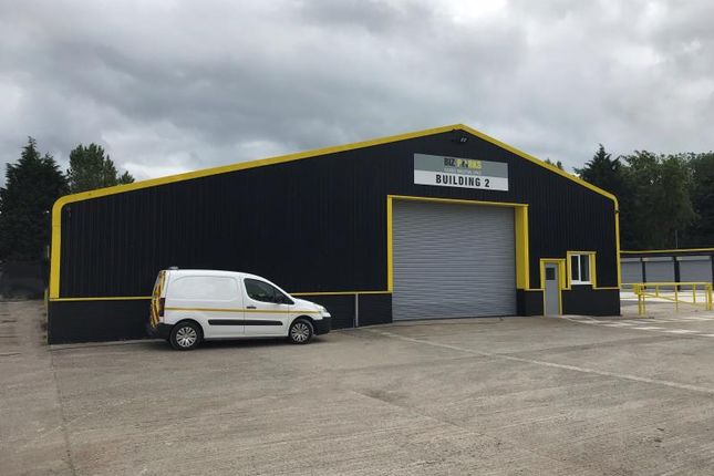 Thumbnail Industrial to let in Unit 2A, Mostyn Road Business Park, Coast Road, Llanerch-Y-Mor