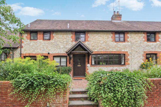 Thumbnail Terraced house to rent in Gracious Street, Selborne, Alton