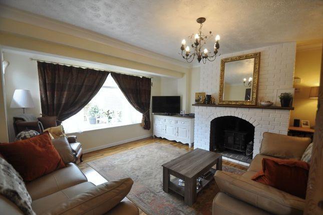 Lounge of Oakwood, Church Crookham, Fleet GU52