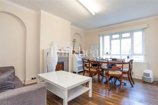 Thumbnail Flat to rent in Mapesbury Road, Mapesbury Estate, London
