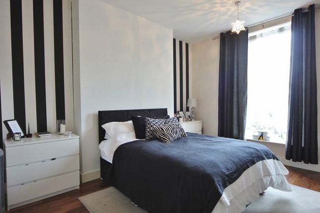 Bedroom of Devonshire Road, Oxton, Wirral CH43