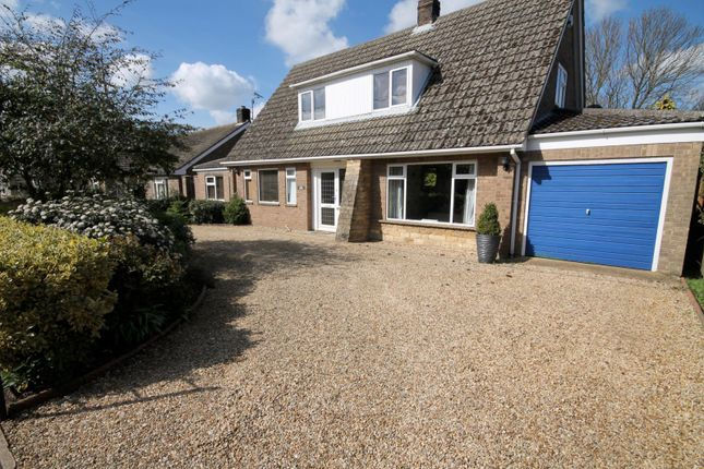 Thumbnail Detached house to rent in Little Casterton, Stamford