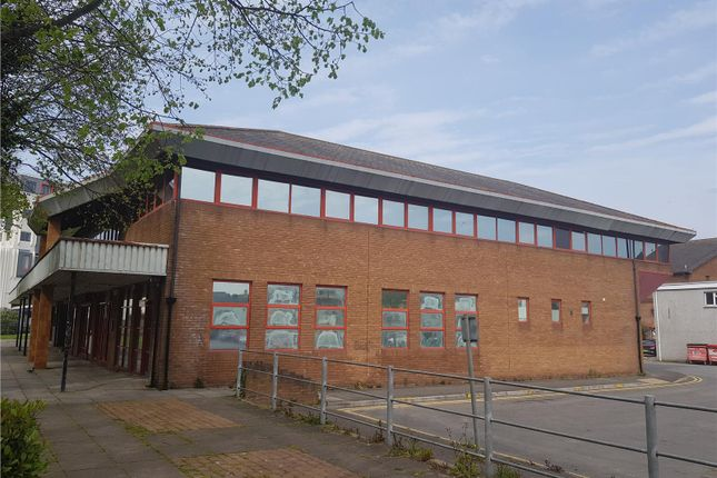 Thumbnail Office to let in Suite 1 Cymric House, Bethany Square, Port Talbot, Port Talbot, Neath Port Talbot