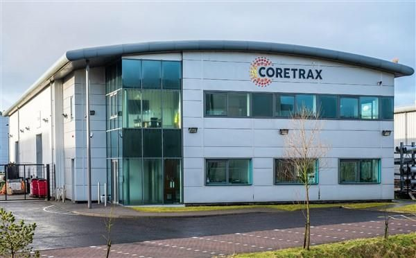 Thumbnail Light industrial for sale in Technology House, Moss Road, Aberdeen Gateway Business Park, Aberdeen