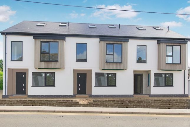 Thumbnail Semi-detached house for sale in Llanmaes Road, Llantwit Major