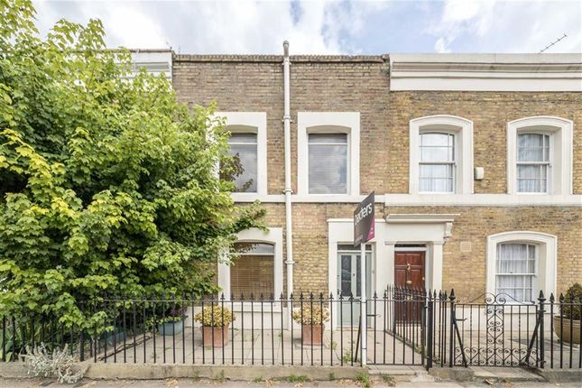 Thumbnail Property for sale in Baring Street, London