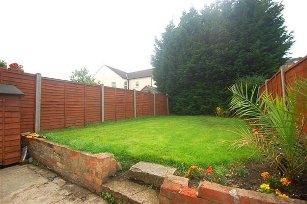 Rear Garden of Haydons Road, Ground Floor Flat, Wimbledon SW19