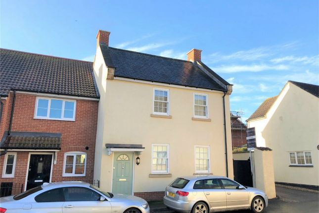 Flat for sale in Knapp Lane, North Curry, Taunton
