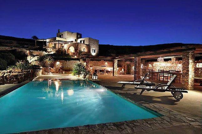 Thumbnail Villa for sale in Krios, Paros, Cyclade Islands, South Aegean, Greece