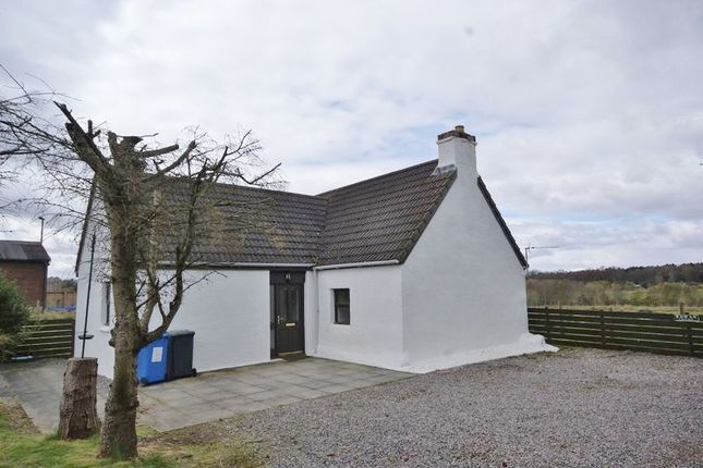 Thumbnail Cottage to rent in Rowan Cottage Drumsmittal, North Kessock
