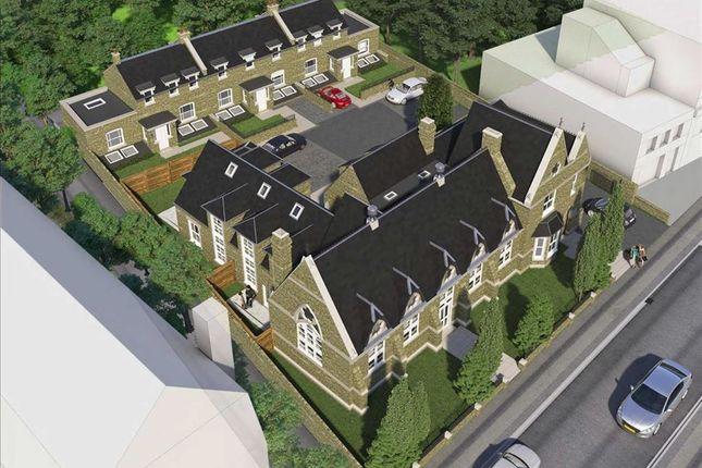 Thumbnail Terraced house for sale in Park Lane, Richmond
