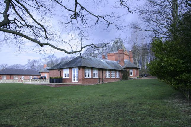 Thumbnail Property to rent in Whalton Park, Gallowhill, Morpeth