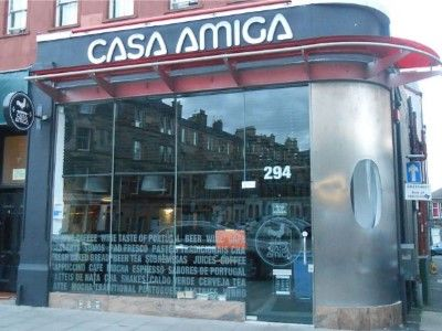 Thumbnail Restaurant/cafe for sale in Leith Walk, Edinburgh